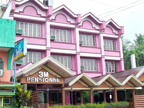 3M Pensionne House Ormoc