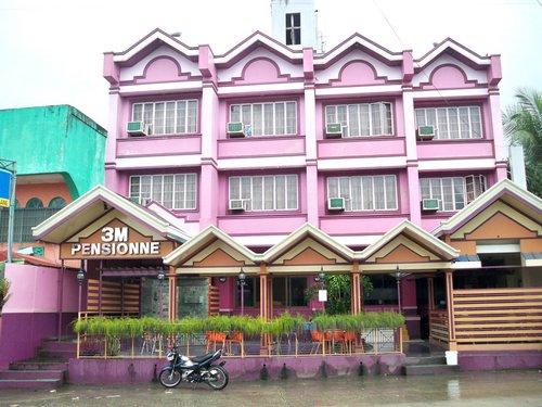 Ormoc City Pensionne