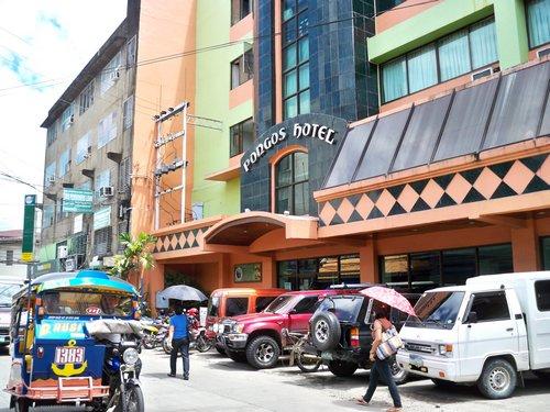 Pongos Hotel Ormoc Philippines