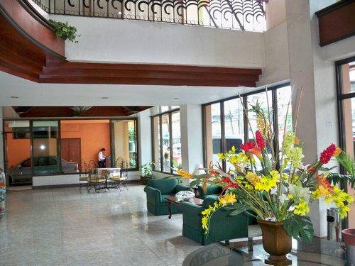 Pongos Hotel Ormoc City Philippines