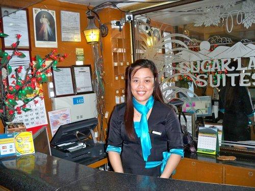 Sugarland Suites Hotel Philippines