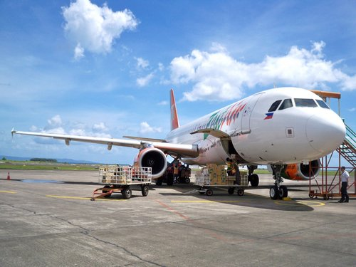 Zestair Airlines Philippines