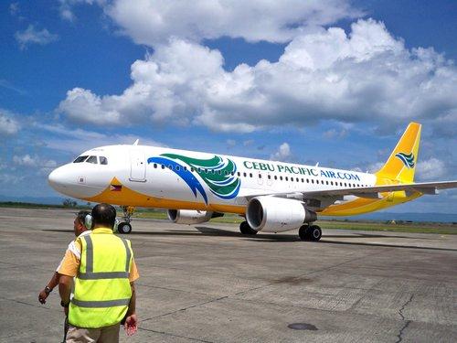 Cebu Pacific Airlines Philippines
