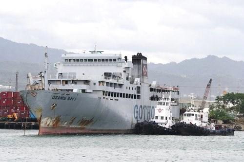 cebu harbor tugboats