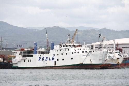 Roble Shipping Cebu