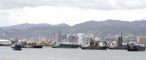 cebu harbor