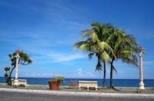 Dumaguete Waterfront