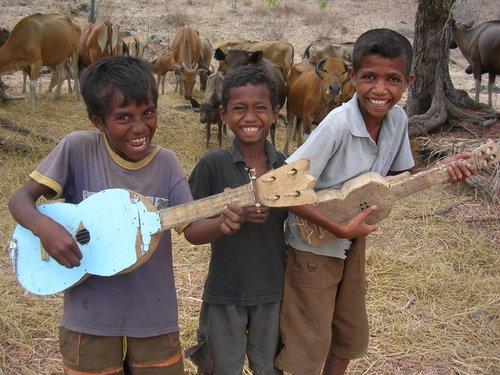 Maliana cowboys