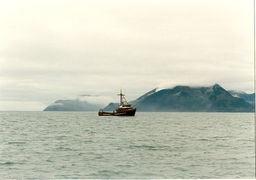 Ugak Bay Kodiak