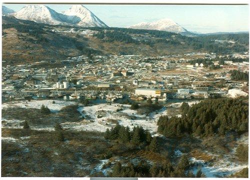 Alaska - Kodiak city