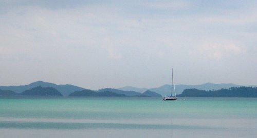 Port Barton Palawan
