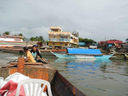 Hotel in Gamay Samar