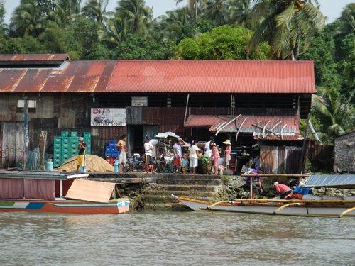 Gamar Market