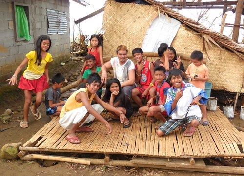 Leyte kids