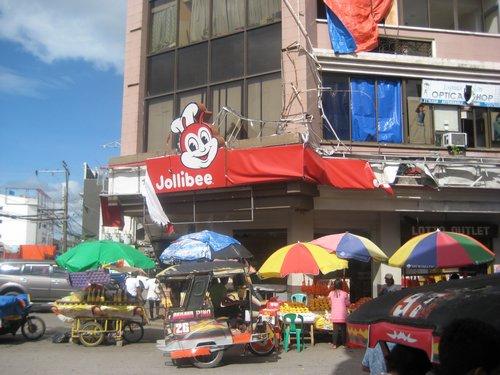 Jolibee Ormoc City