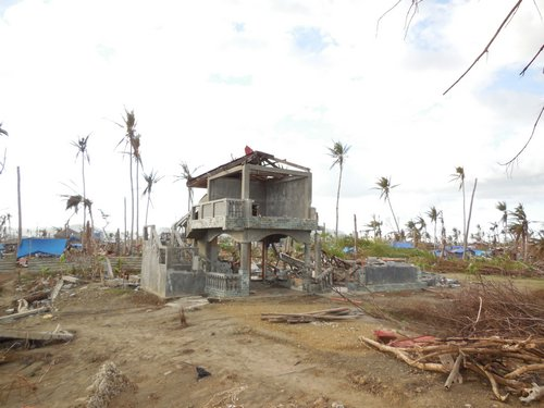 Candahug Palo Leyte