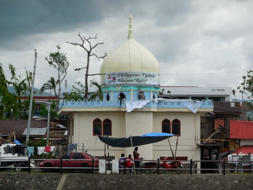 Mosque in Ormoc City