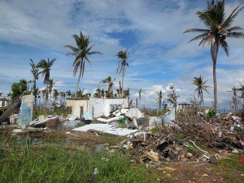 Palo Leyte