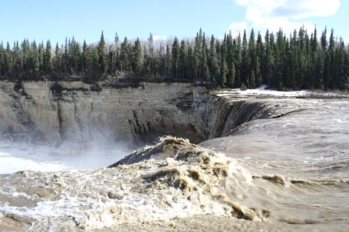 Twin Falls NWT
