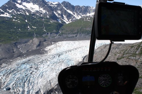 Shop Glacier near Valdez