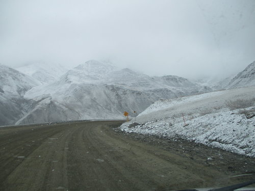 Atigun Pass