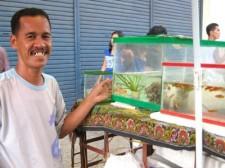 Buying Goldfish Philippines